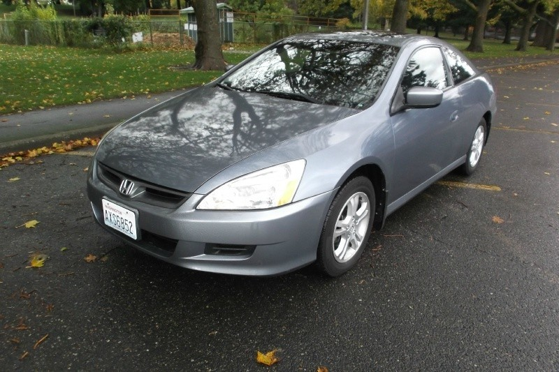 LOW MILE 2007 Honda Accord EX, Top of the line CLEAN CARFAX