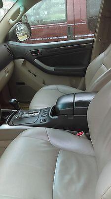 2006 Toyota 4Runner  2006 toyota 4runner