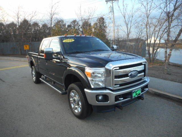2014 Ford F250  Pickup Truck
