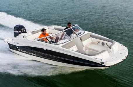 2014 Bayliner 190 Deck Boat