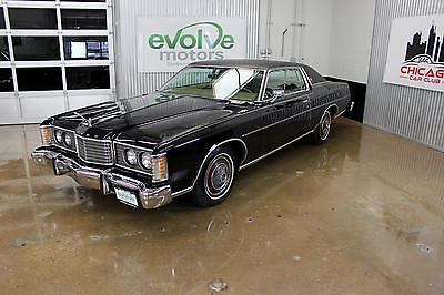 1974 Ford Other Pickups Brougham 1974 Ford LTD Brougham Coupe, MINT!