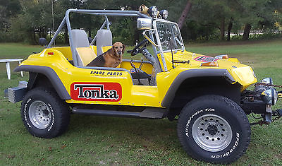 1981 Jeep CJ 1981 CJ7 Buggy