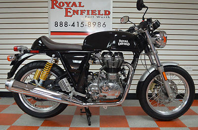 ROYAL ENFIELD CONTINENTAL GT Discount price!!! 2016 ROYAL ENFIELD CONTINENTAL GT YEAR-END REBATE $500. OFF* FINANCING CALL!!!