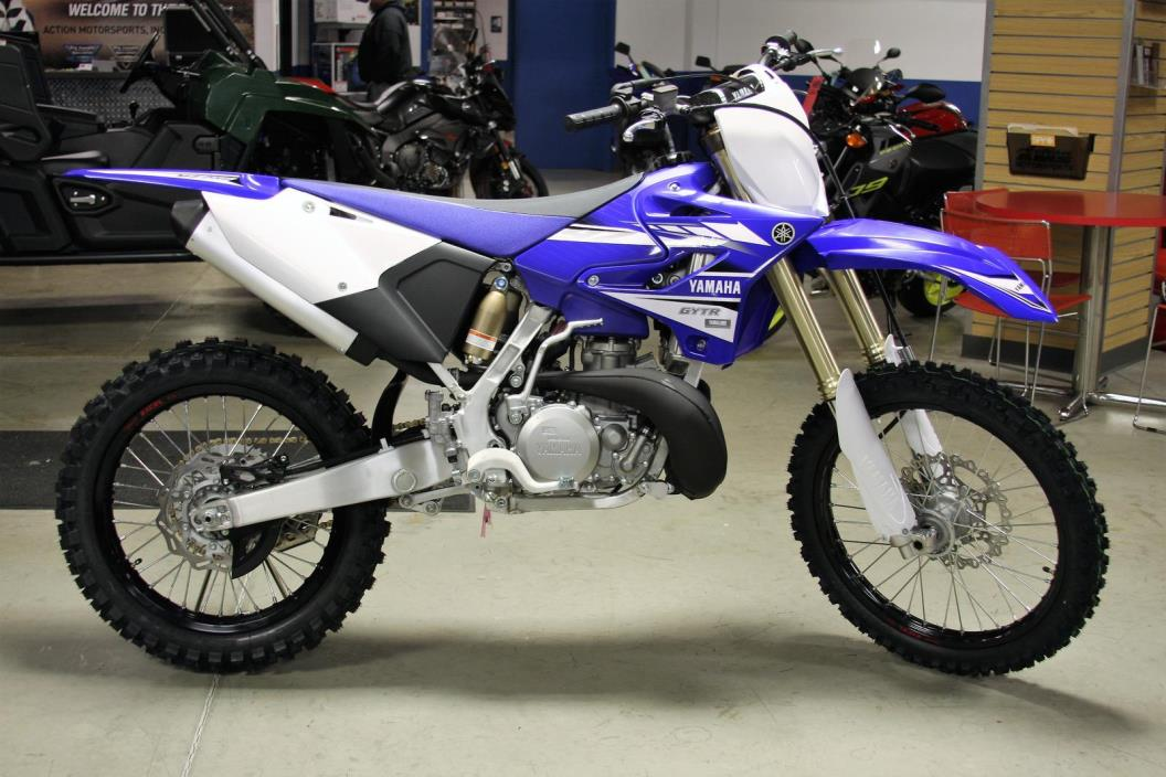 yamaha yz motorcycles for sale in york pennsylvania