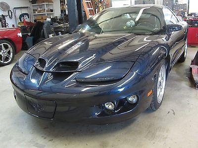 2000 Pontiac Firebird  2000 Firebird Formula WS6 Drag Car