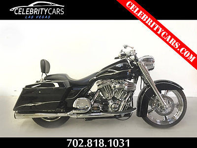 HARLEY-DAVIDSON FLHRS ROAD KING  2004 HARLEY-DAVIDSON FLHRS ROAD KING Fully  CUSTOM  Las Vegas MUST SEE