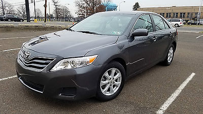 2011 Toyota Camry LE 2011 Toyota Camry LE Sedan 4 Cylinder Engine 2.5L, LE 64,Kml
