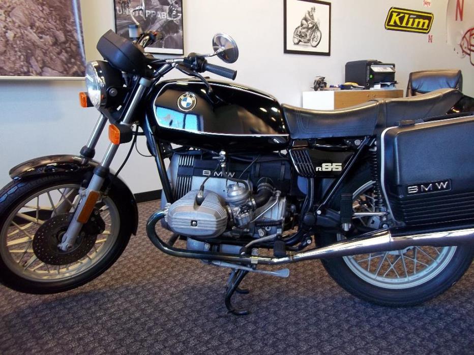 Bmw R65 motorcycles for sale – Key Switch Wiring 1980 Bmw R65