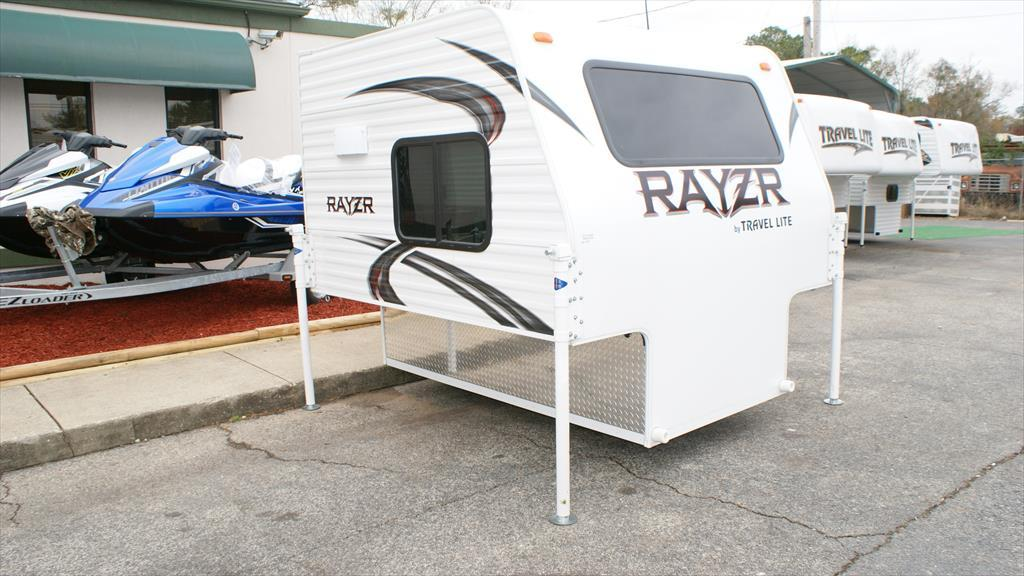 2017 Travel Lite Rayzr RAZOR FB