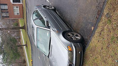 2004 BMW 3-Series Base Sedan 4-Door 2004 BMW 330xi Sedan AWD Sport Package Navigation Black Sharp Car Free Shipping