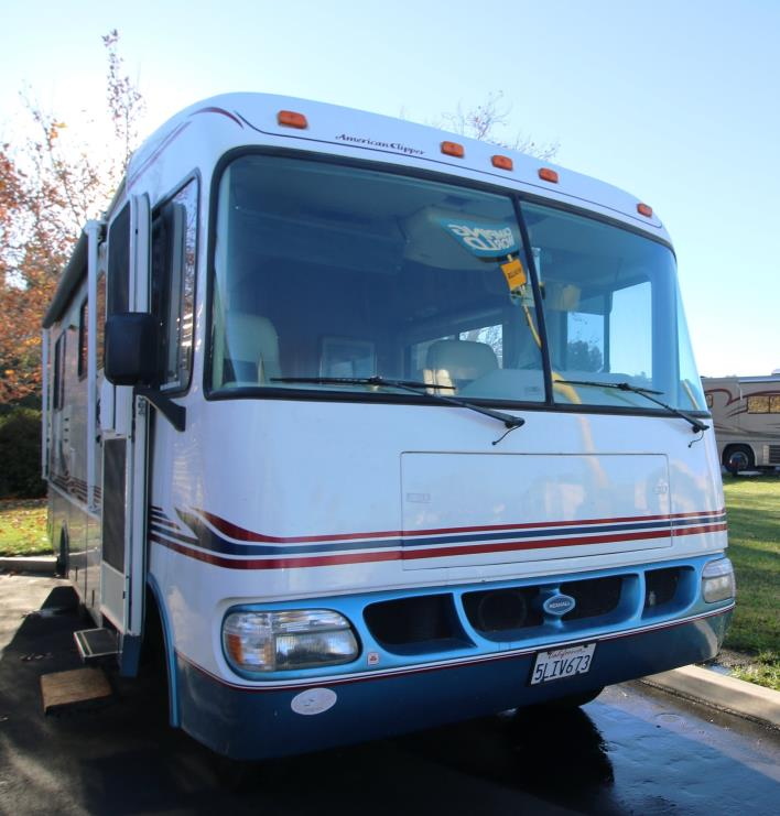 American Clipper Vehicles For Sale