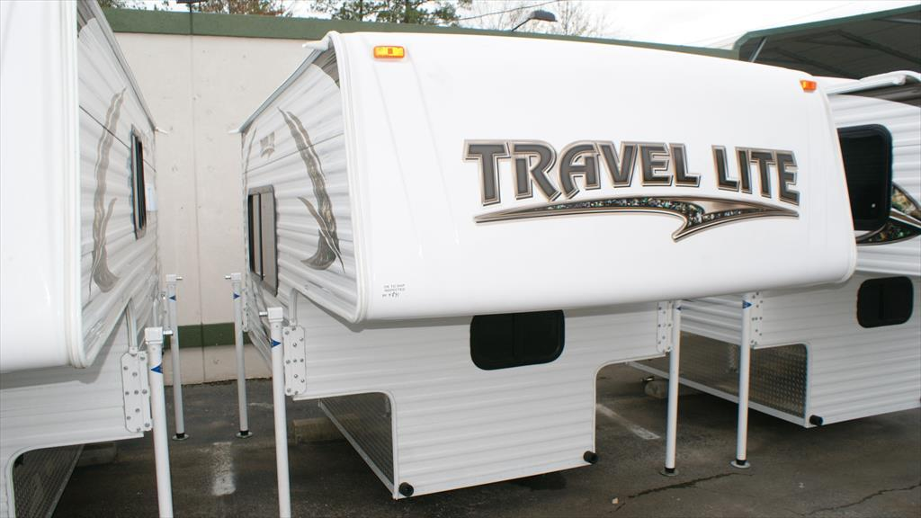 2017 Travel Lite Super Lite 625SL, 0