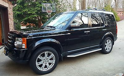 2009 land rover lr3 cars for sale. Black Bedroom Furniture Sets. Home Design Ideas