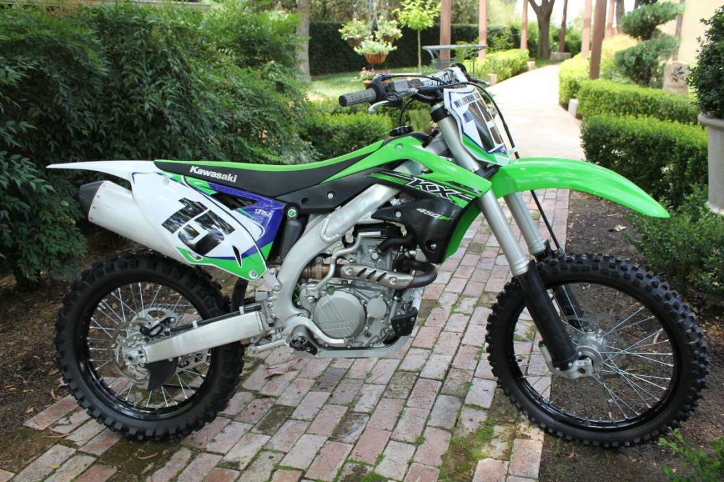1996 Kawasaki Vulcan 800 Motorcycles For Sale
