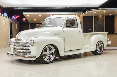 1949 GMC Pickup  Magazine Cover & SEMA Featured! GM LS1 5.7L V8, 4L60E Automatic, Custom Chassis