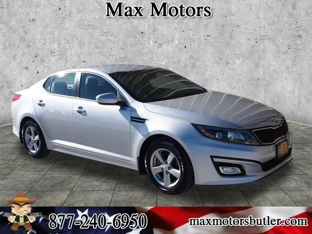 Cars For Sale In Butler Missouri