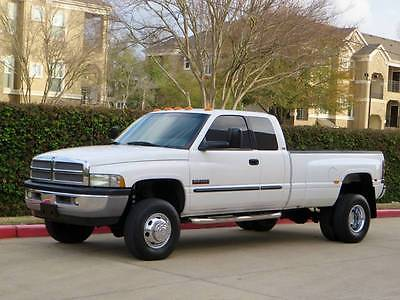 Get Custom 2002 Dodge Ram 3500 Dually
