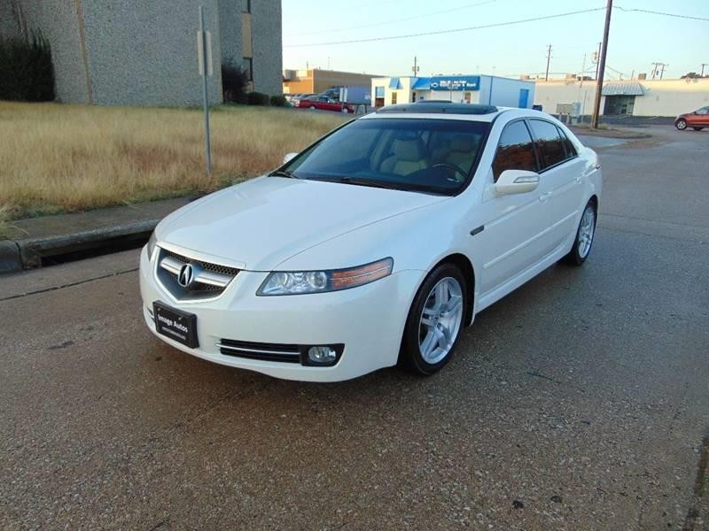 acura tl 2008 cars for sale. Black Bedroom Furniture Sets. Home Design Ideas