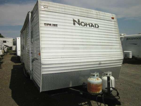 2007  Nomad by Skyline  247