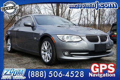 2012 BMW 3-Series 328i xDrive 328i xDrive 3 Series In Stock 2 dr Coupe Navigation Sport Premium Warranty