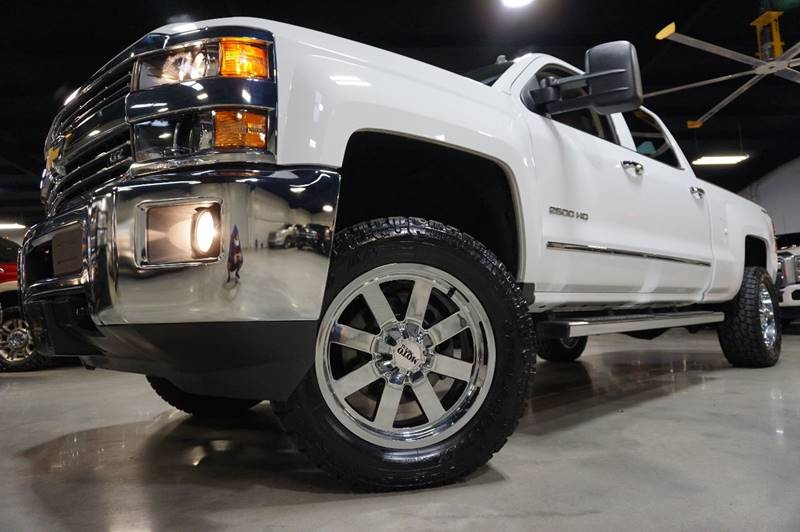 Chevrolet K20 Cars for sale in Houston, Texas