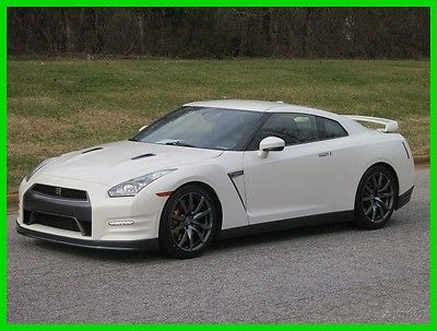 2014 Nissan GT-R PREMIUM, Bose, Leather 2014 PREMIUM, Bose, Leather Used Turbo 3.8L V6 24V Automatic AWD Coupe Premium