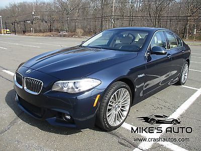 2015 BMW 5-Series Base Hatchback 4-Door 2015 BMW 550i GT Base Hatchback 4-Door 4.4L