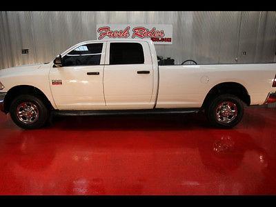 2012 Dodge Ram 2500  2012 Dodge Ram 2500 6.7 Cummins Diesel Automatic Transmission 4x4