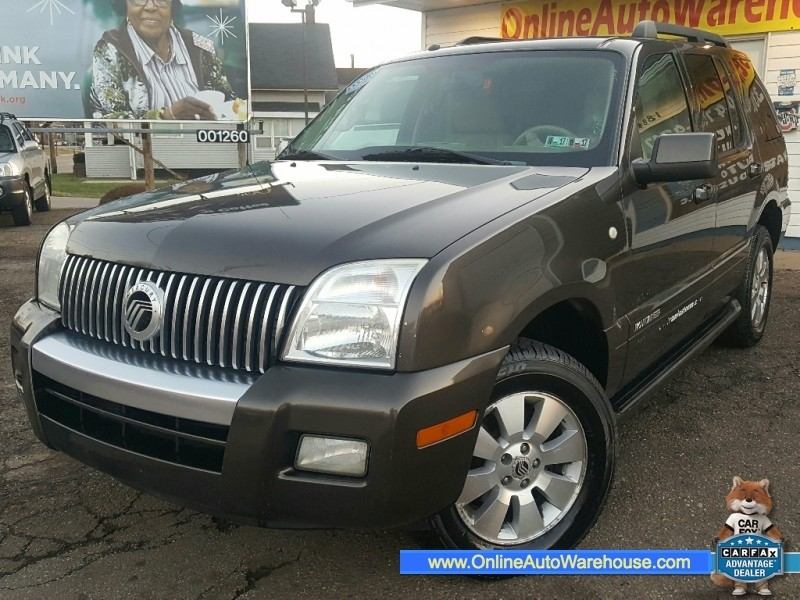 mercury mountaineer cars for sale. Black Bedroom Furniture Sets. Home Design Ideas