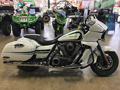 2016 Kawasaki Vulcan  BRAND NEW 2016 16 KAWASAKI VULCAN VAQUERO VN1700 1700 ONLY $13999 BUY IT NOW
