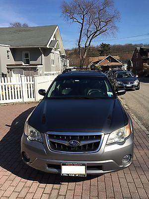 2009 Subaru Outback 2.5 i Special Edition ubaru Outback 2009 Special Edition