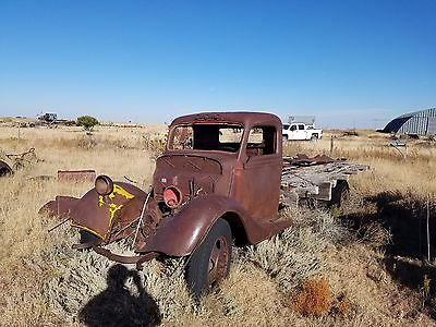 1935 Ford Other Pickups  1935 ford