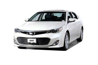 2015 Toyota Avalon Limited 2015 Toyota Avalon Limited 6346 Miles White 4D Sedan 3.5L V6 DOHC Dual VVT-i 24V