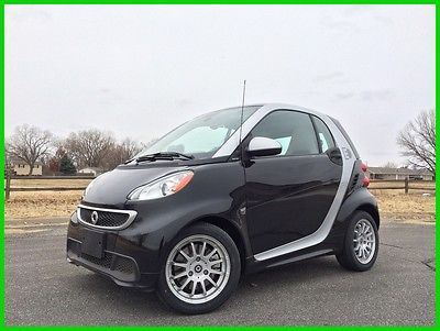 2013 Smart fortwo electric drive passion 2013 Smart FORTWO Electric Drive Passion Coupe 2 to Choose From! Only $6,688!
