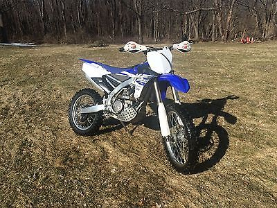 Off road motorcycles for sale in new jersey for Yamaha yz250fx for sale