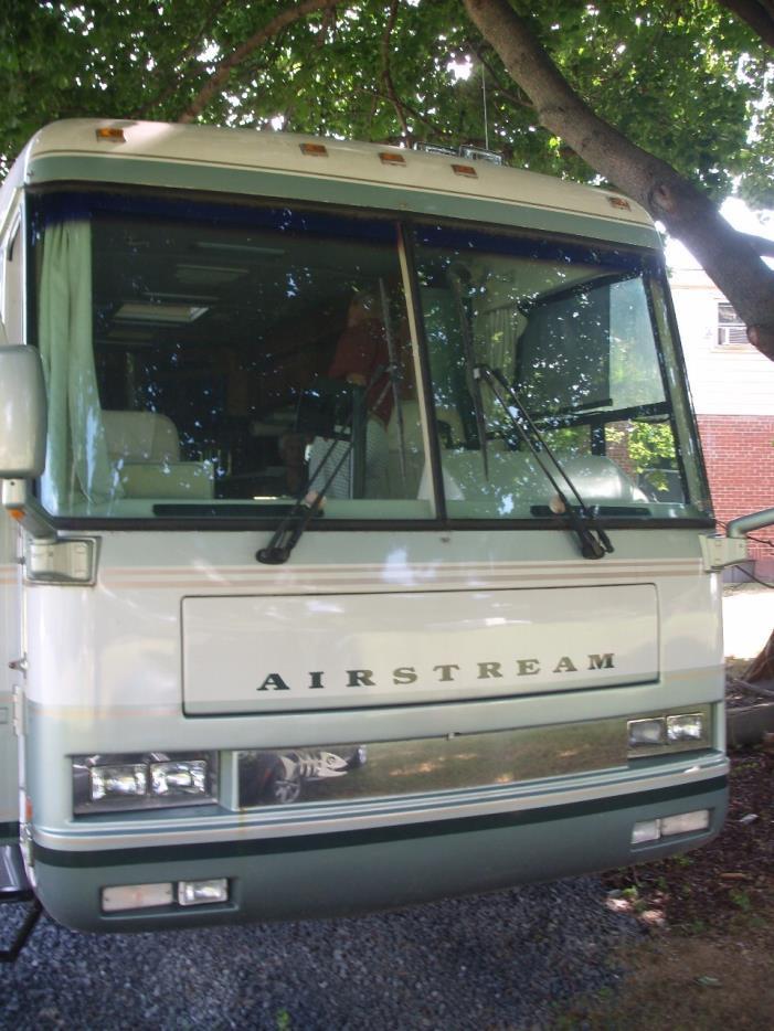 1999 Airstream CUTTER