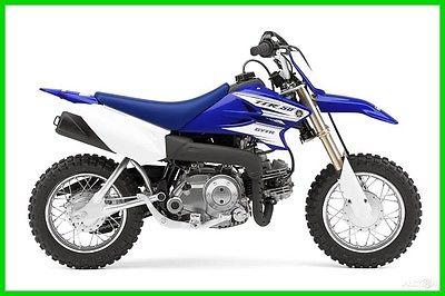 Yamaha TT-R50E 2016 Yamaha TT-R50E New
