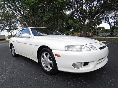1997 Lexus SC 300 NICE 1997 Lexus SC300 79k miles, Compare to BMW, Mercedes, Audi, Acura, Infiniti