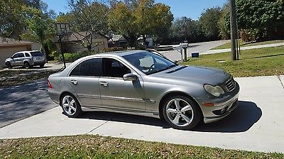 Mercedes benz cars for sale in sarasota florida for 2006 mercedes benz c230 problems