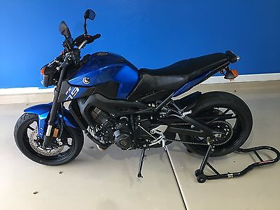 2016 Yamaha Other  Yamaha fz09 sport bike 2016 MOTORCYCLE