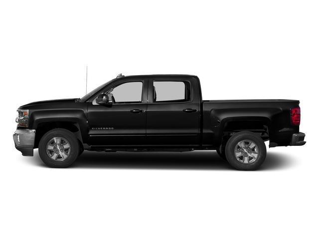 2016 Chevrolet Silverado 1500  Pickup Truck
