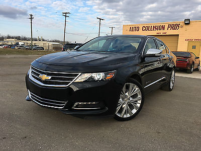 2015 Chevrolet Impala LTZ W/2LZ 2015 Chevrolet Impala LTZ / 2LZ package fully loaded like new rebuilt title !!!
