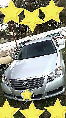 2008 Toyota Avalon  Toyota Avalon XL 2008 - CLEAN TITLE (Titulo Limpio)