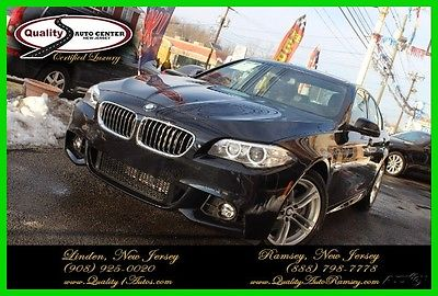 2015 BMW 5-Series 528i 2015 528i Xdrive LOWWWW Miles, Still under full warranty, BRAND NEW, Financing