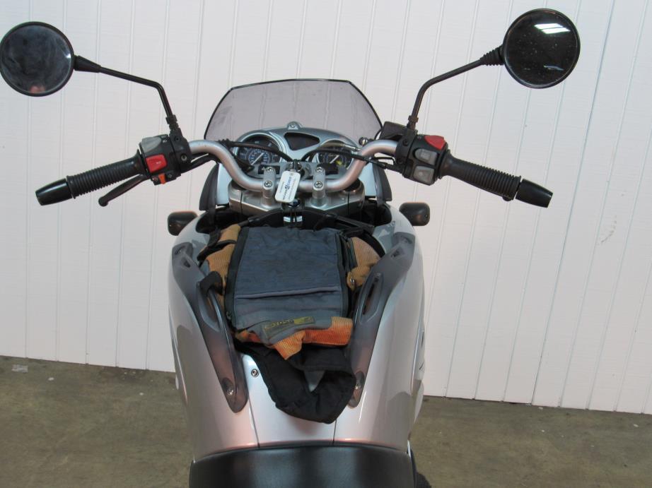 2009 BMW HP2 MEGAMOTO