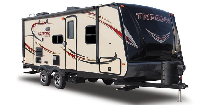 2017 Prime Time Tracer 2850 RED