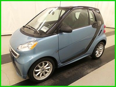 2014 Smart fortwo electric drive passion 2014 Smart FORTWO Electric Drive Passion Coupe 2 to Choose From! Only $7,900!