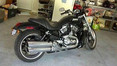 2007 Harley-Davidson VRSC  Harley Davidson VRSCD V Rod