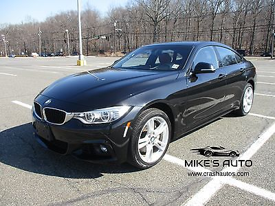 2016 BMW 428i XDrive Base Hatchback 4-Door 2016 BMW 428i xDrive Gran Coupe Base Hatchback 4-Door 2.0L
