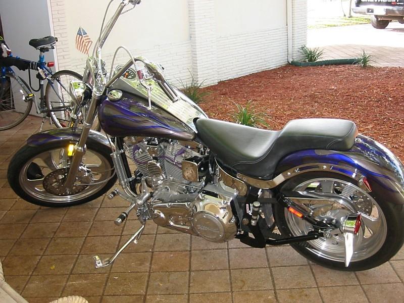 2005 Yamaha 650